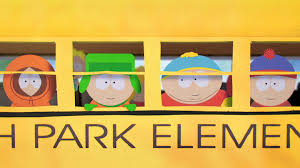 fan question when does the new season of south park start
