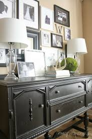 Entry Table Decor by Best 25 Sideboard Decor Ideas On Pinterest Entry Table
