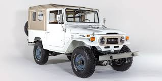land cruiser vintage what should i look for in an fj restoration u2013 the fj company blog