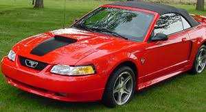 1999 ford mustang gt 35th anniversary edition 1999 ford mustang gt convertible 35th anniversary limited edition