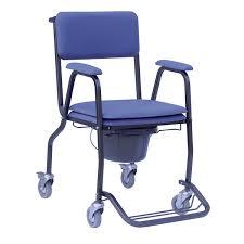 chaise roulettes handicat