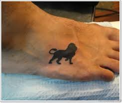 simple lion tattoo the best lion in 2018