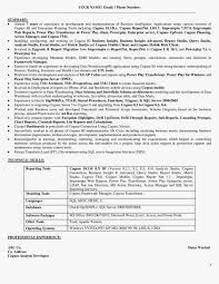 Dba Sample Resume by Sql Server Dba Resume Best Free Resume Collection
