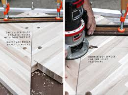 how to install butcher block countertops installing butcher block counters with an undermount sink a