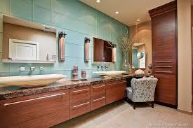 Bamboo Bath Vanity Cabinet Tile Floor Design Bathroom Eclectic With Bamboo Bathroom Cabinets