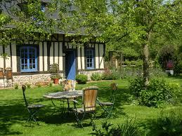 chambres d hotes eure chambre d hôtes gîte au jardin les hauts vents à lieurey dans l