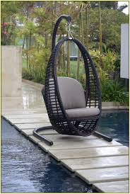 cacoon hanging chair home design ideas