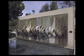 it will be a great options for outdoor water wall design to be