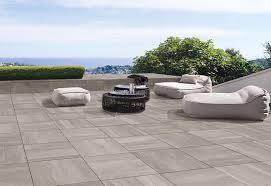 outdoor porcelain tile padron flooring