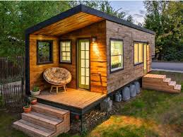 tiny house trend moves across usa houston chronicle