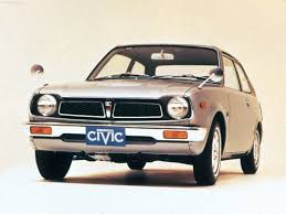 honda civic 1973 pictures information u0026 specs