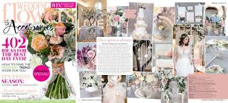 wedding flowers and accessories magazine cornwell manor wedding inspiration in wedding flowers