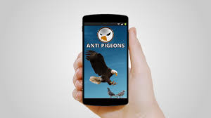 How To Get Rid Of Pigeons Off My Roof by Anti Pigeons Android Apps On Google Play