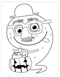 halloween coloring pages hallmark ideas u0026 inspiration