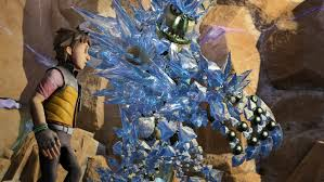The Armchair Universe The Armchair Empire Infinite Review Knack Ps4