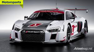 mobil balap lamborghini interested to own an audi r8 lms gt3 for race please start