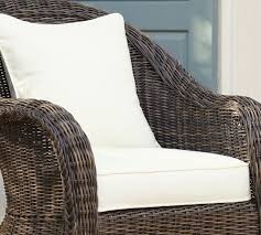 Patio Furniture Warehouse Sale by Torrey Outdoor Furniture Replacement Cushions Pottery Barn