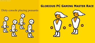 Meme Generator Pc - image 508629 the glorious pc gaming master race know your meme