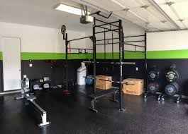 awesome crossfit gyms home and garage setups u2013 box junkies