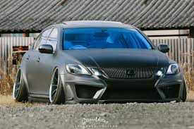 lexus jdm crazy lexus gs stancegame pinterest cars and wheels
