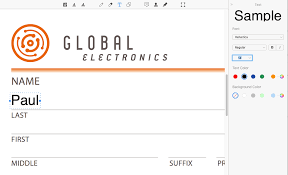 how to fill out pdf on mac discover how to fill out pdf form