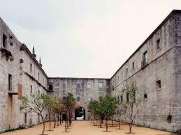gallery of santa maria do bouro convent eduardo souto de moura