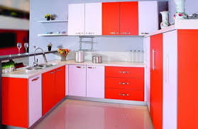 Kitchen Color Combination Ideas Wonderful Kitchens Great 13 Clever Kitchen Cabinet Color