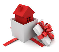 house gift how to qualify for a mortgage or refinance