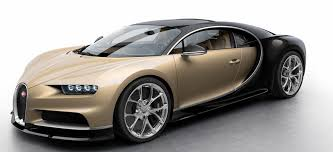 bugatti gold and white bugatti chiron 420km h price u20ac2 4m production 500 cars