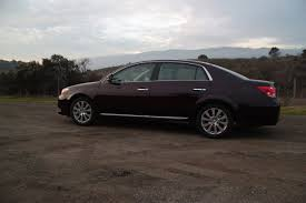 lexus es vs toyota avalon review 2011 toyota avalon the truth about cars