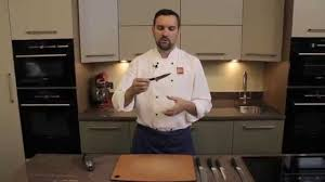robert welch kitchen knife skills an introduction youtube