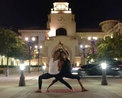 training courses u2013 cloud nine yoga
