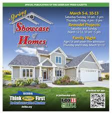 Nic Abbey Luxury Homes by Spring Showcase Of Homes 2016 By Gannett Wisconsin Media Issuu