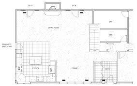 Floor Plan Elements Project In Progress Bringing Elements Of A Natural Landscape