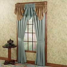 glamour best home curtains designs that used gold color as the
