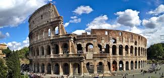 best way to see the colosseum rome the colosseum iconic rome the aussie nomad