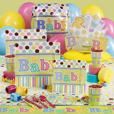 baby shower supplies party favors ideas