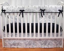 Navy Nursery Bedding Navy Crib Bedding Etsy