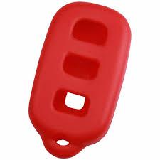 lexus sc300 keychain amazon com keyguardz black rubber keyless entry remote key fob