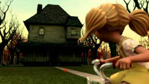 monster house com monster house part 1 english rights to amazon com youtube