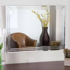 rectangular 31 5 inch bathroom vanity wall mirror with