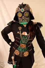 Darth Vader Halloween Costume Diy Halloween Costume Inspiration Star Wars Malaprop