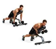 Incline Dumbell Bench Press The 25 Most Powerful Exercises From The 21 Day Shred