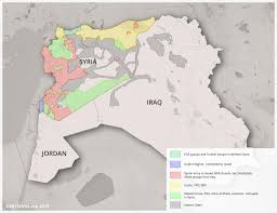 Iraq Map World by Iraq War Report Katehon Think Tank Geopolitics U0026 Tradition