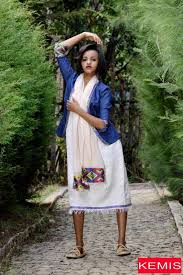 Habesha Dress U2013 Kemis Designs