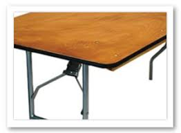 banquet table rentals table rentals metro detroit michigan rectangular tables