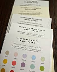 the cooking actress weddingpaperdivas sample kit ic