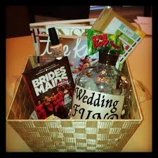 engagement gift basket best 25 thoughtful engagement presents ideas on