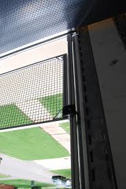 Barn Door Gate by 2nd Floor Barn Door Gate U2013 Clubhouse Trailer Company