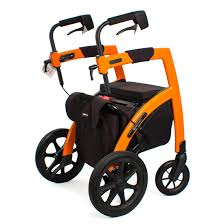 triumph mobility rollz rollator u0026 transport chair in one at